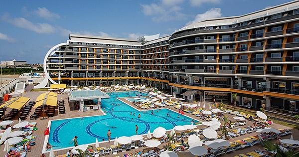 Senza The Inn Resort & Spa - All Inclusive