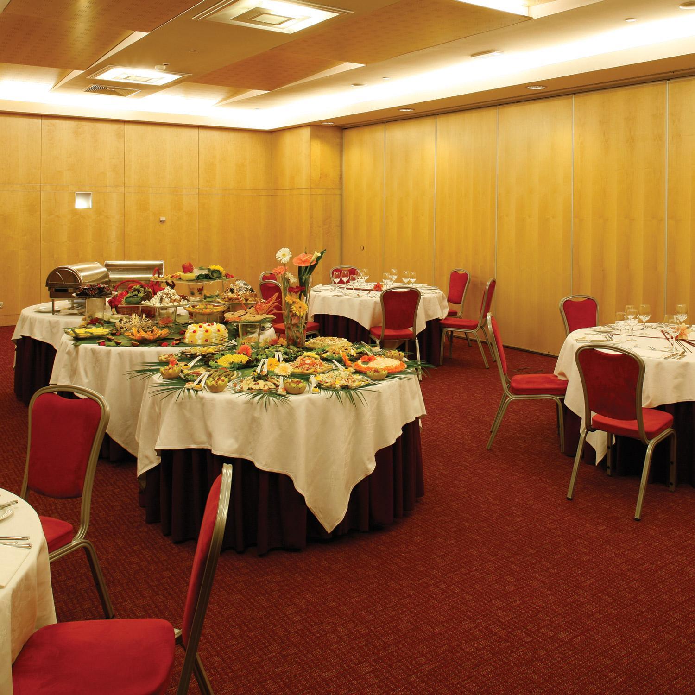 Vip Executive Entrecampos Hotel And Conference