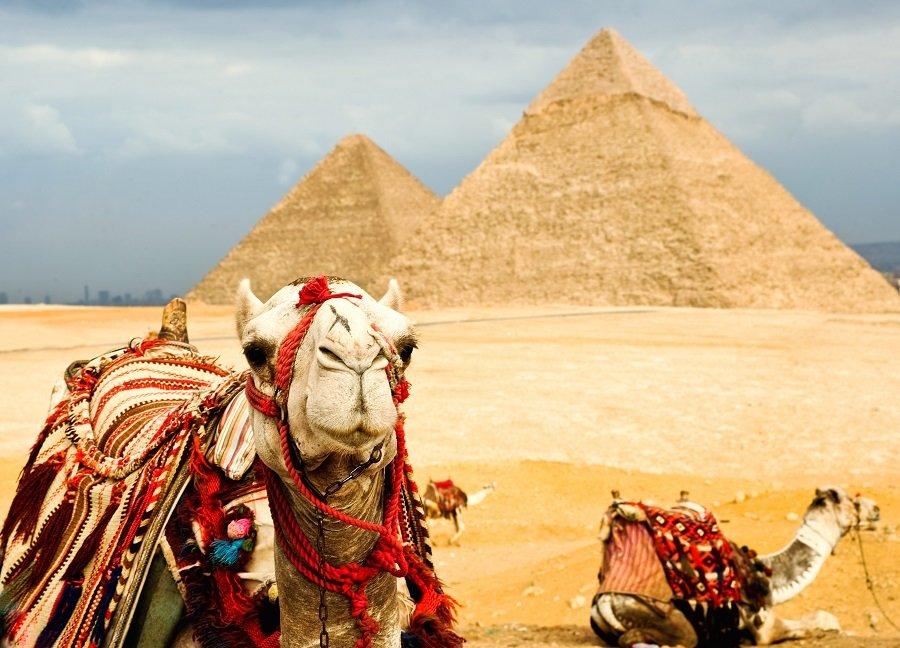 EGIPT 2021 - Vacanta de Paste si 1 Mai (grup 3)