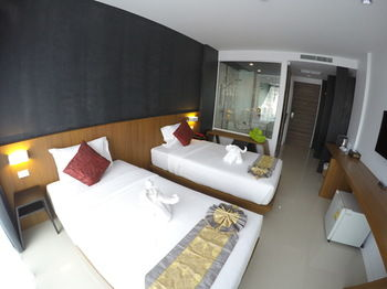 Sira Grande Hotel  Spa