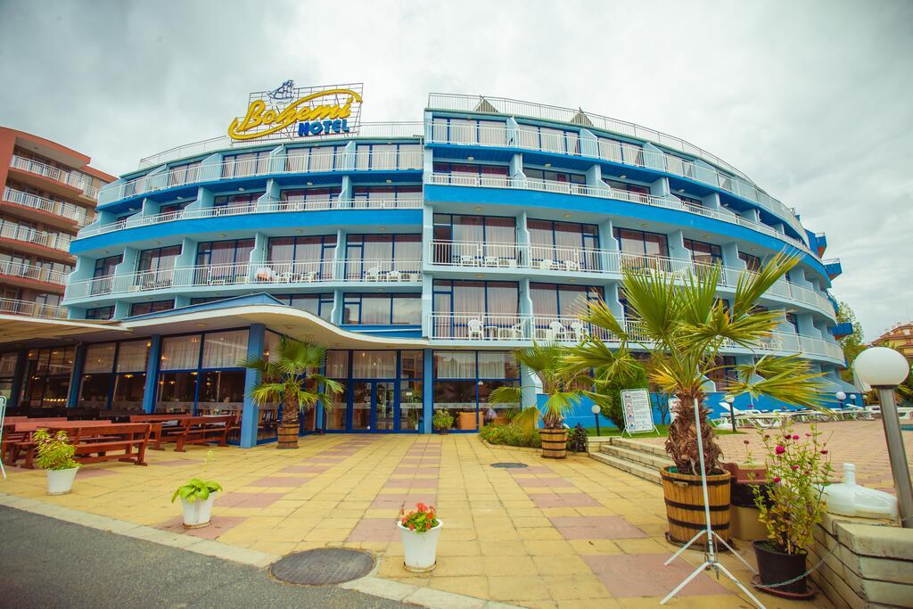 BOHEMI  HOTEL