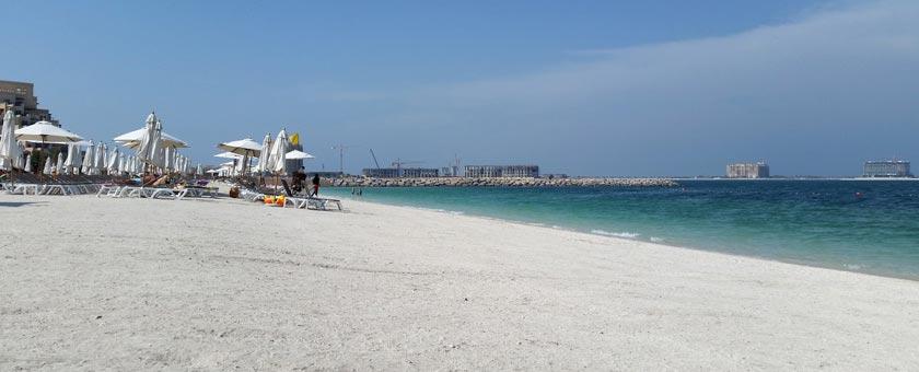 Sejur Dubai & plaja Seychelles - noiembrie 2020