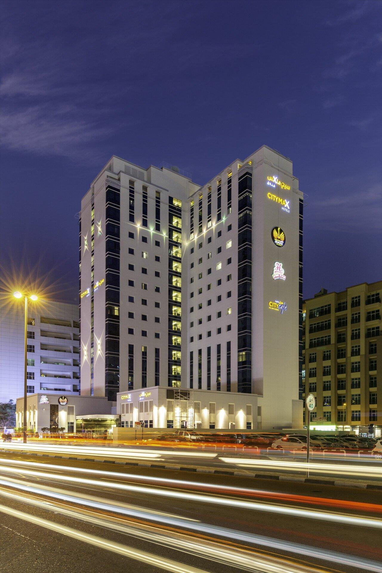 Citymax Hotel,  Al Barsha At The Mall