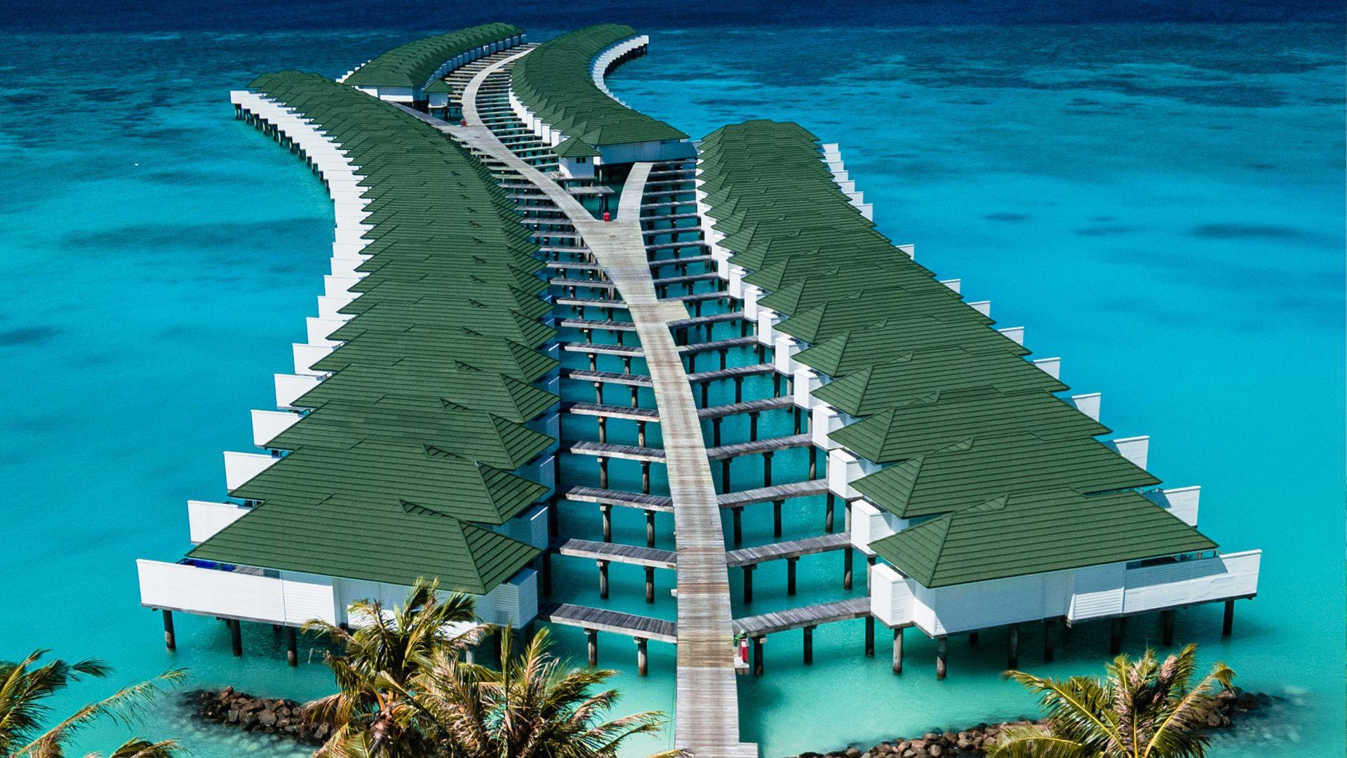 Sejur Charter Luxury All Inclusive Maldive 10 zile, cu Razvan Pascu - ianuarie 2022