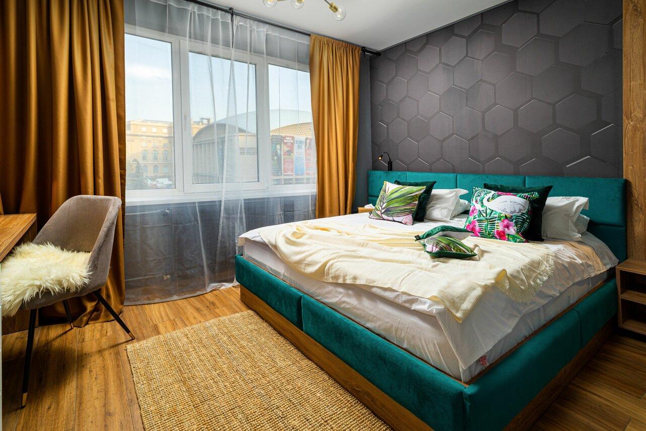 Grand Accomodation Apartments