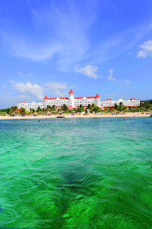 Bahia Principe Luxury Runaway Bay - Adults Only