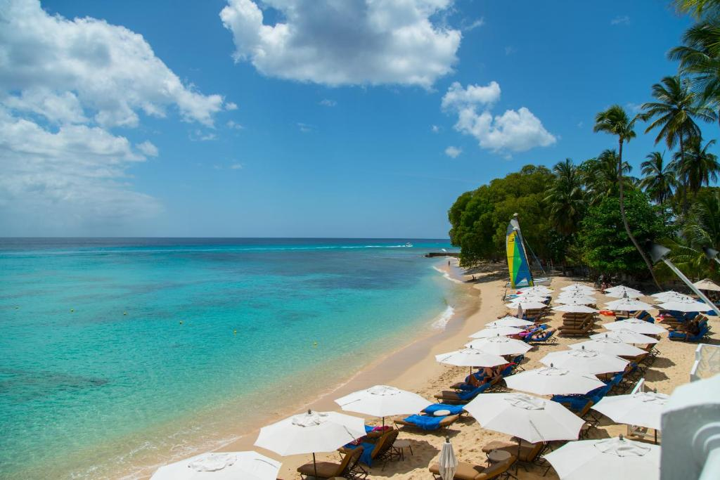 Treasure Beach by Elegant Hotels - Adults Only
