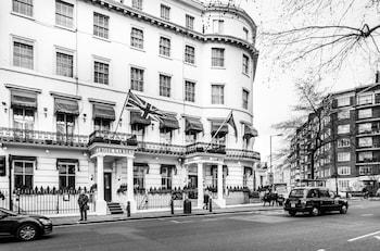 London Elizabeth Hotel