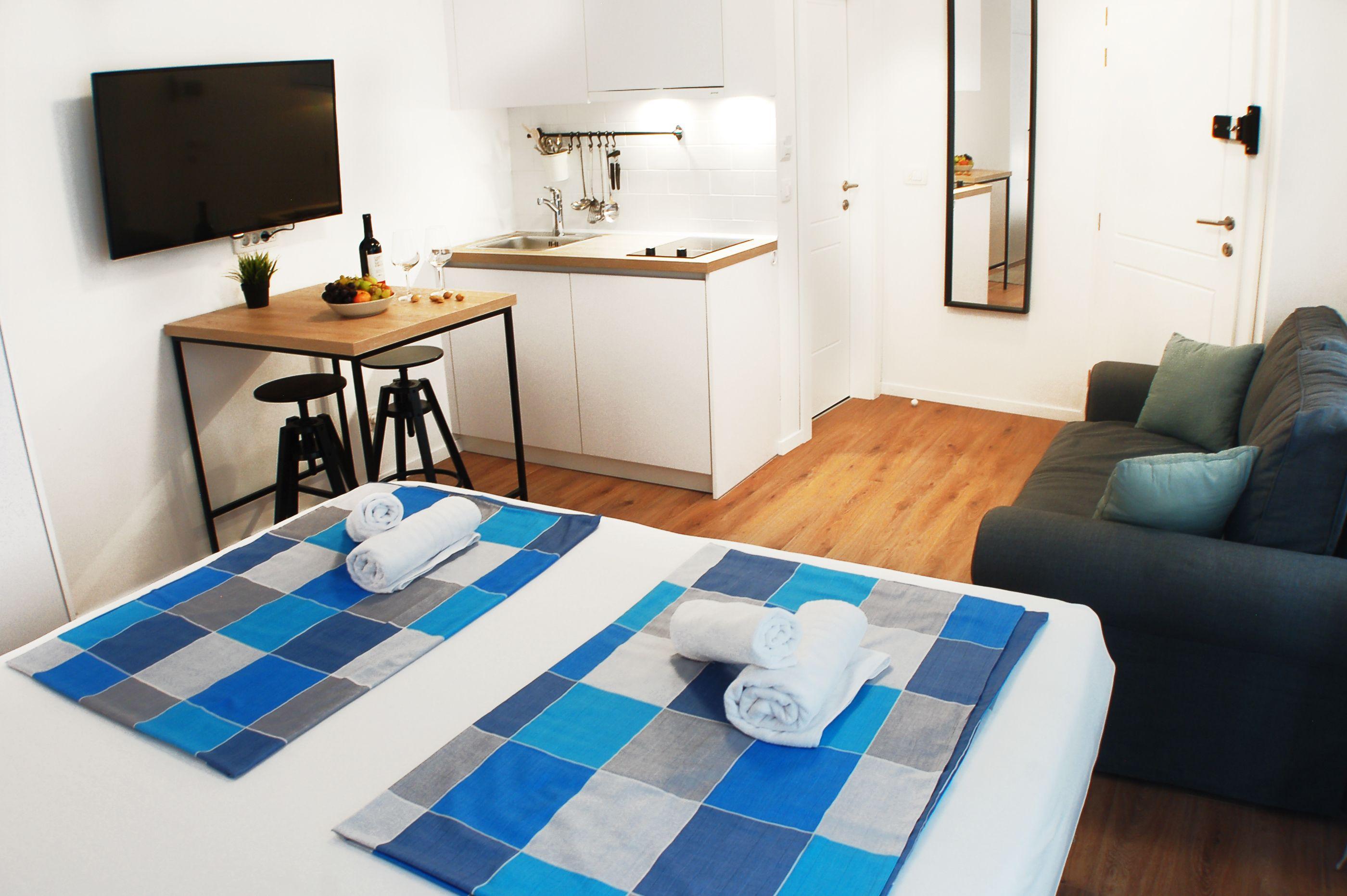 Duma Apartments Sibenik