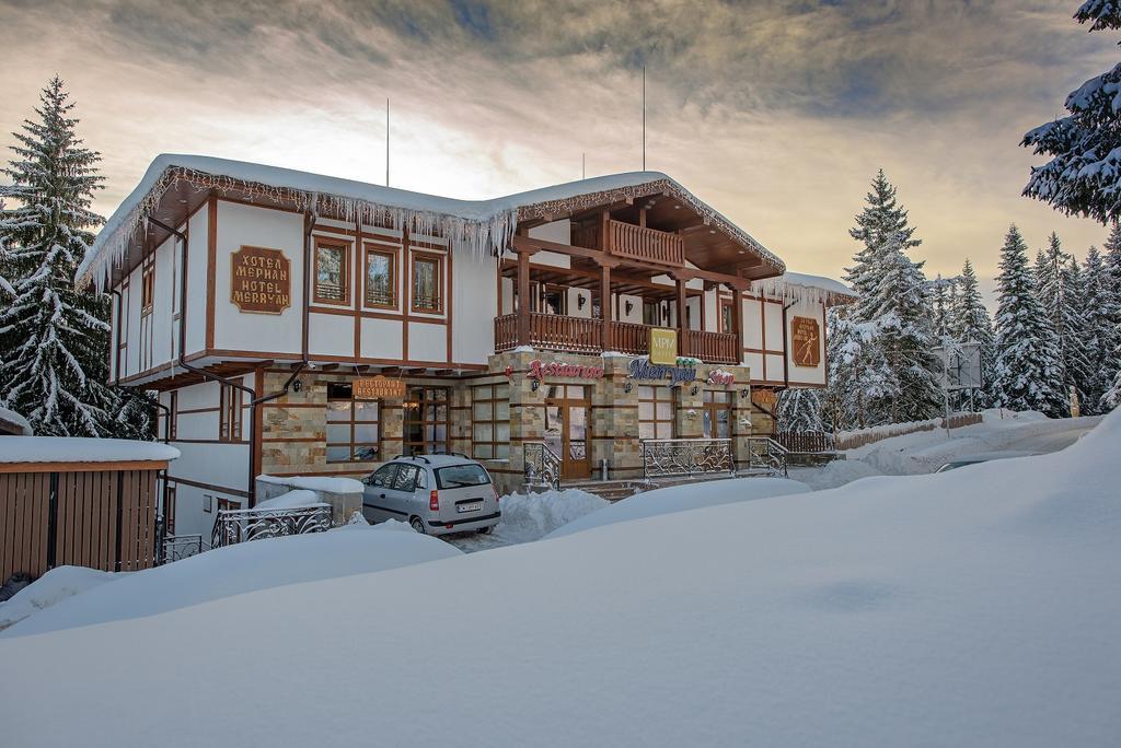 MPM Hotel Merryan Pamporovo