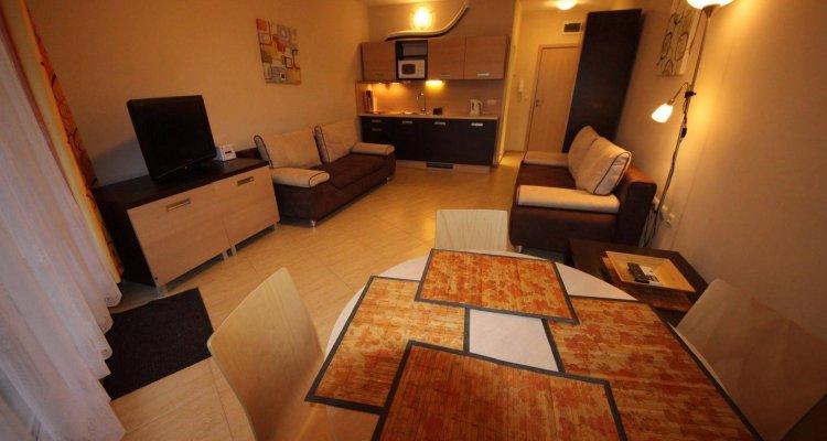 Menada Grand Resort Apartments