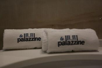 Le Palazzine