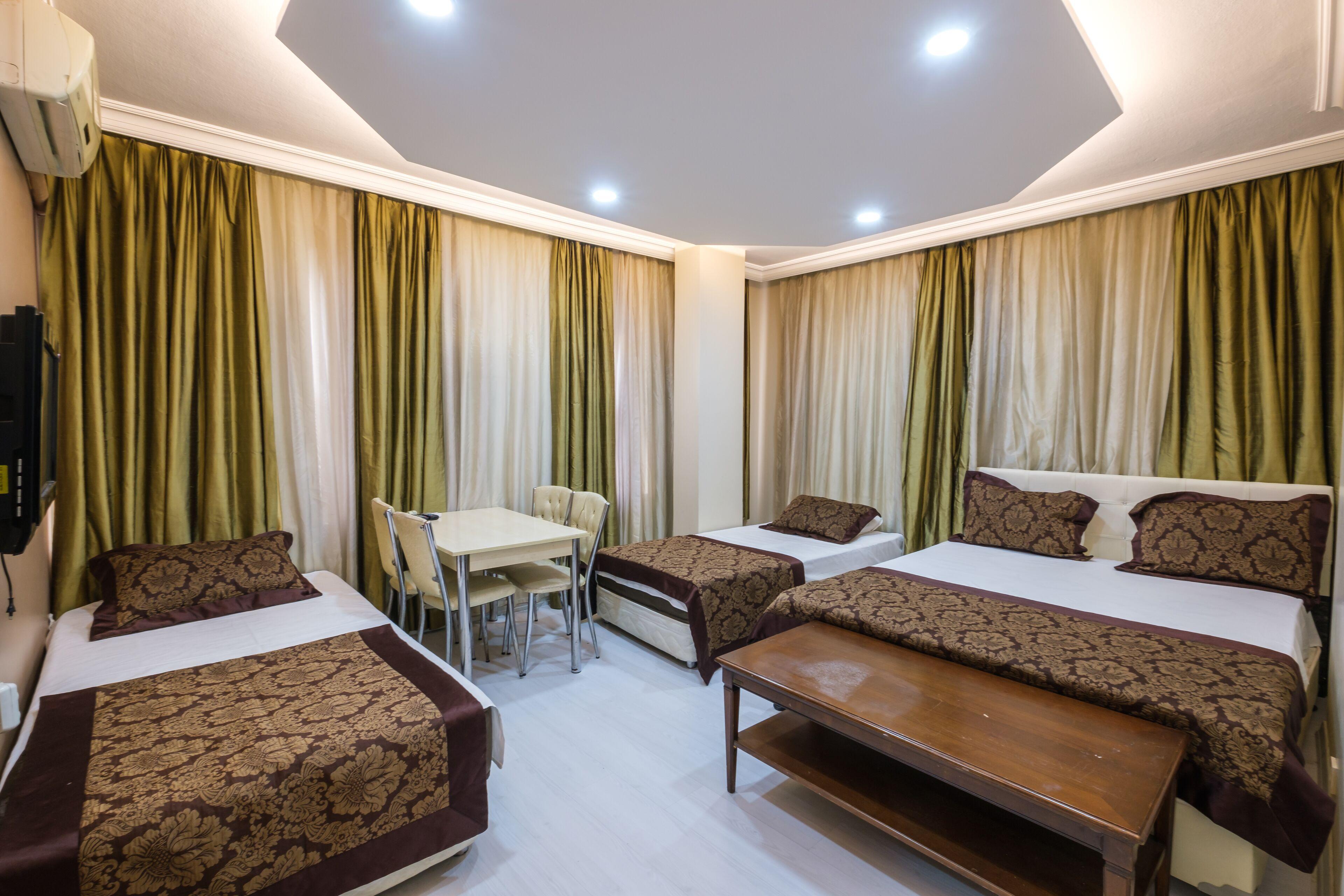 Home Sultanahmet