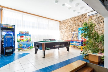 Holiday Village Sagitta