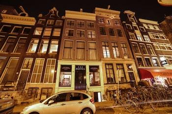 Amsterdam Mansion