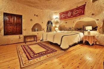 Capadocia Cave Suites