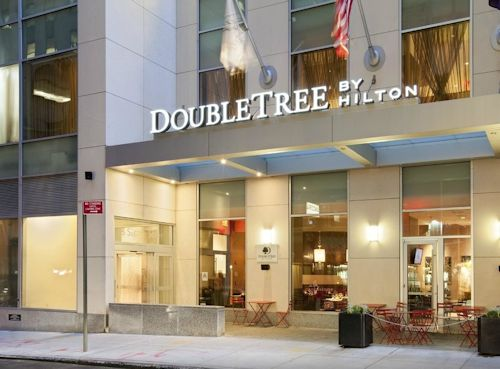 Doubletree By Hilton- Financial District