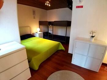 Theorynomad AL Lisboa - Hostel
