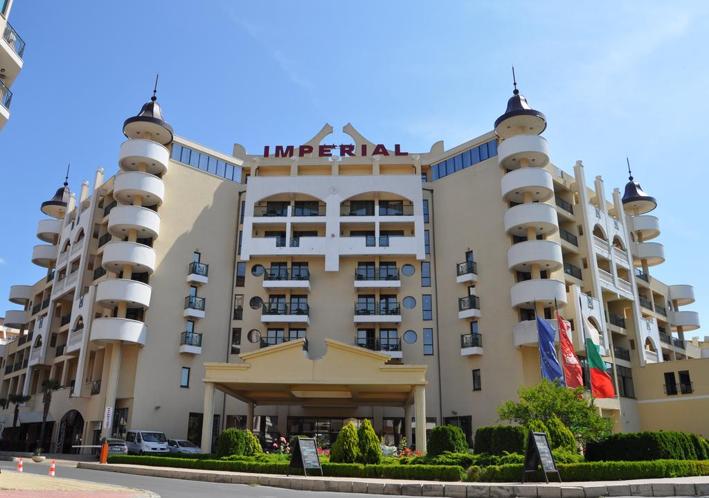 IMPERIAL RESORT