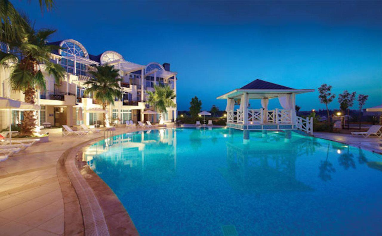 Seahorse Deluxe & Residences