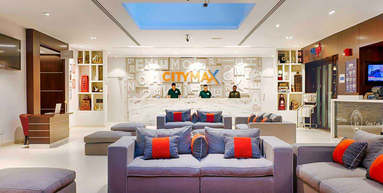 Citymax Business Bay