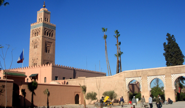 Revelion 2021 - Best of Maroc