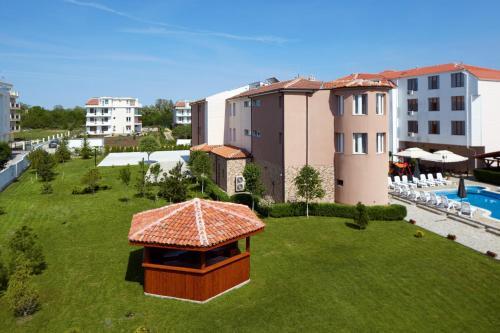Complex Moskoyani
