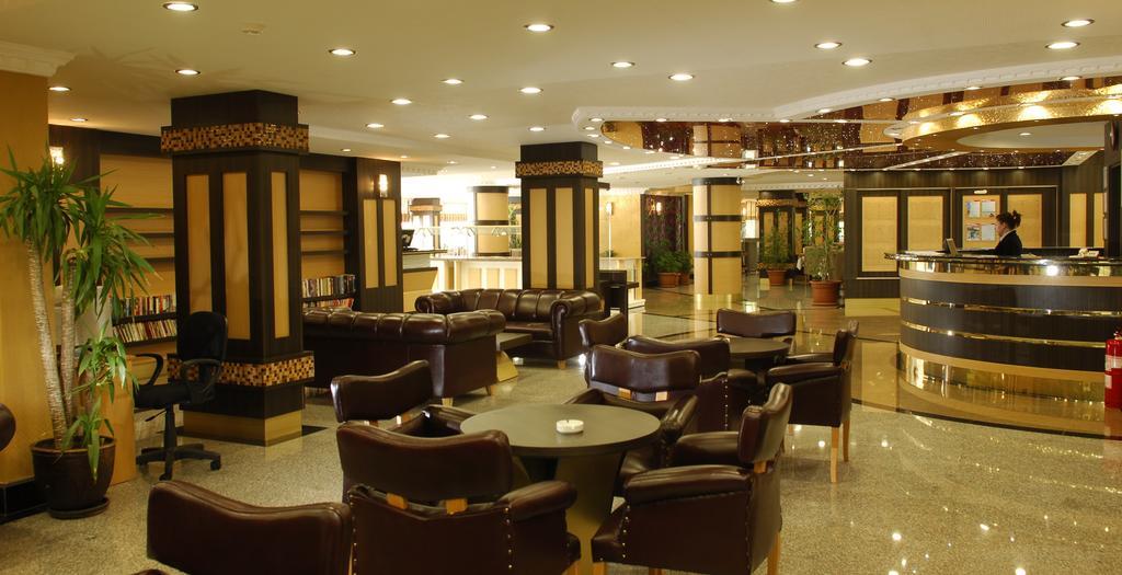 SEALINE SUITE HOTEL