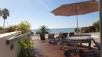 Apartment With 2 Bedrooms in Albufeira, With Wonderful sea View, Pool
