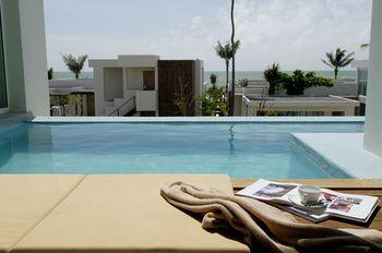 Aleenta Resort and Spa, Phang Nga