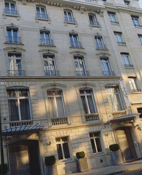 De Sers Champs Elysees