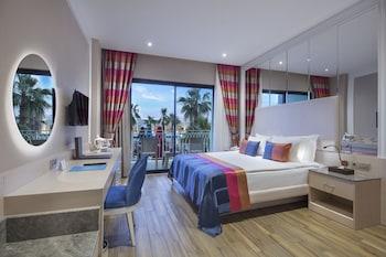 Granada Luxury Belek - All Inclusive