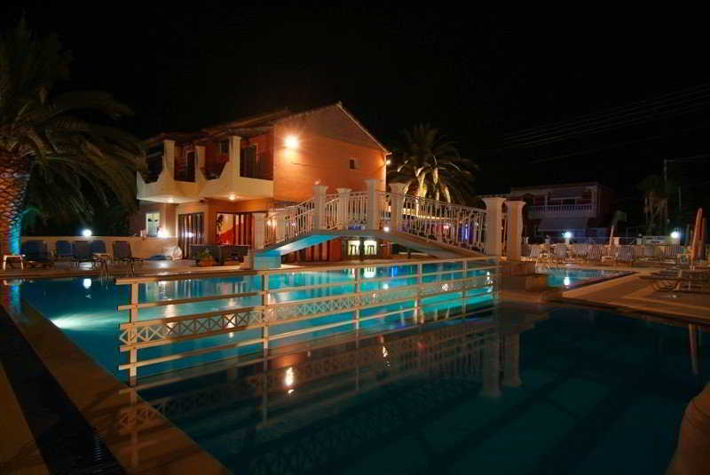 Olga S Hotel Pool