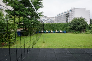 A&o Friedrichshain - Kreuzberg