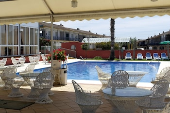 Jm Hoteles Jardin De La Reina