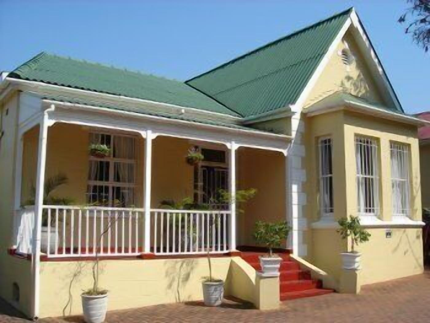 Sommersby Guest House