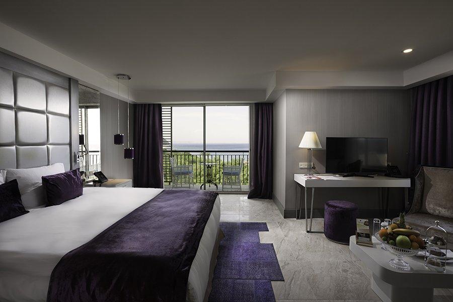 RIXOS BELDIBI HOTEL