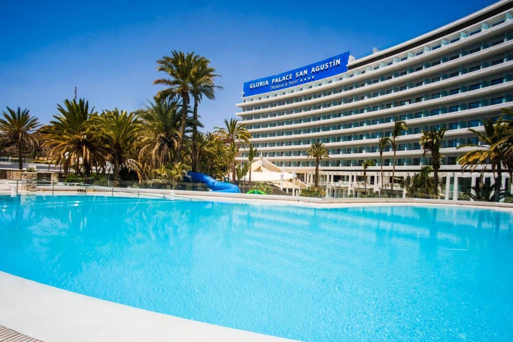Gloria Palace San Agustin Thalasso Hotel