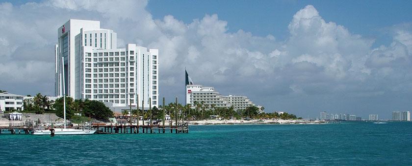 Revelion 2021 - Sejur plaja Cancun - Riviera Maya, 9 zile