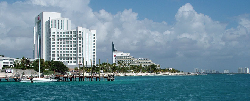 Sejur plaja Cancun - Riviera Maya, 9 zile - ianuarie 2021