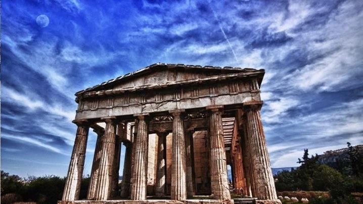 Grecia 2019-Circuitul clasic
