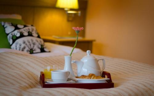 Hotel - Restaurant Gonduzo