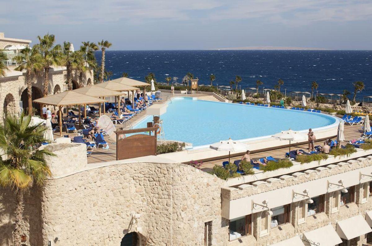 Albatros Citadel Resort (ex Citadel Azur)