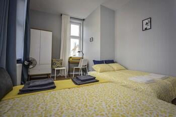 Lemon Rent Apartment
