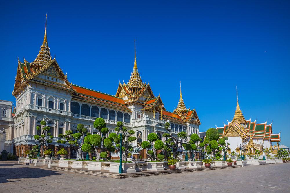 Thailanda-Malaezia-Singapore 2021