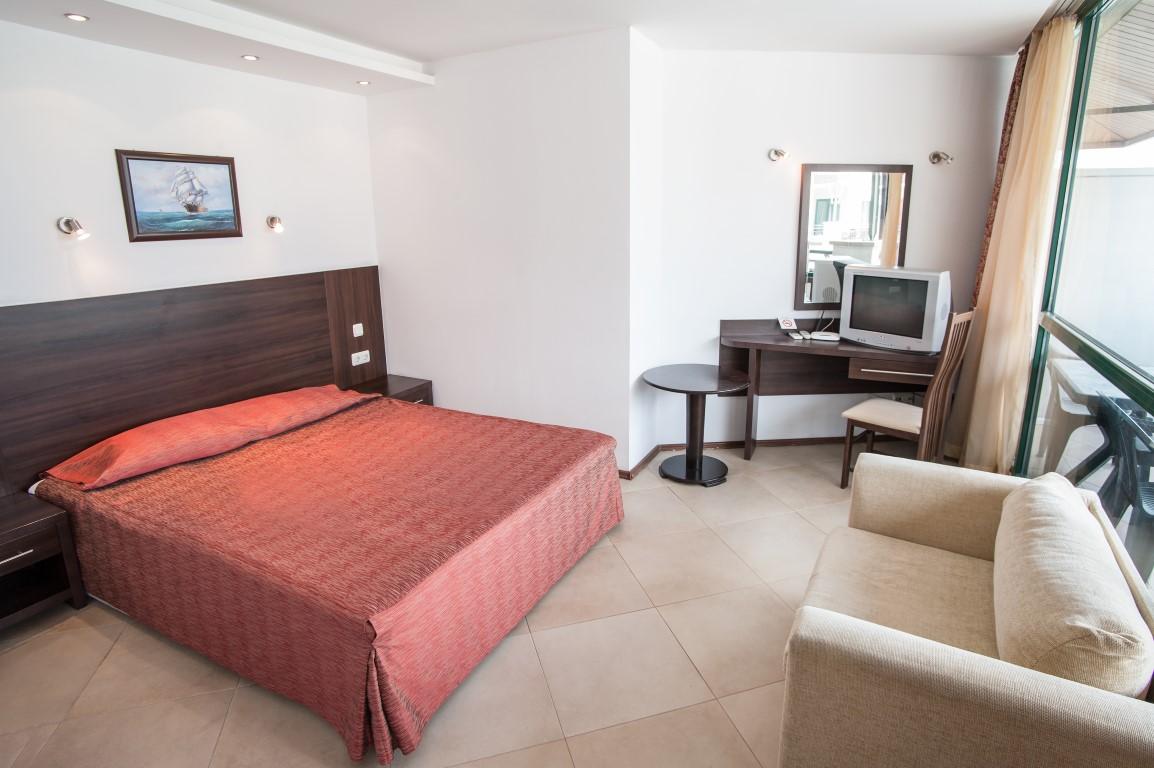 Marina City Aparthotel