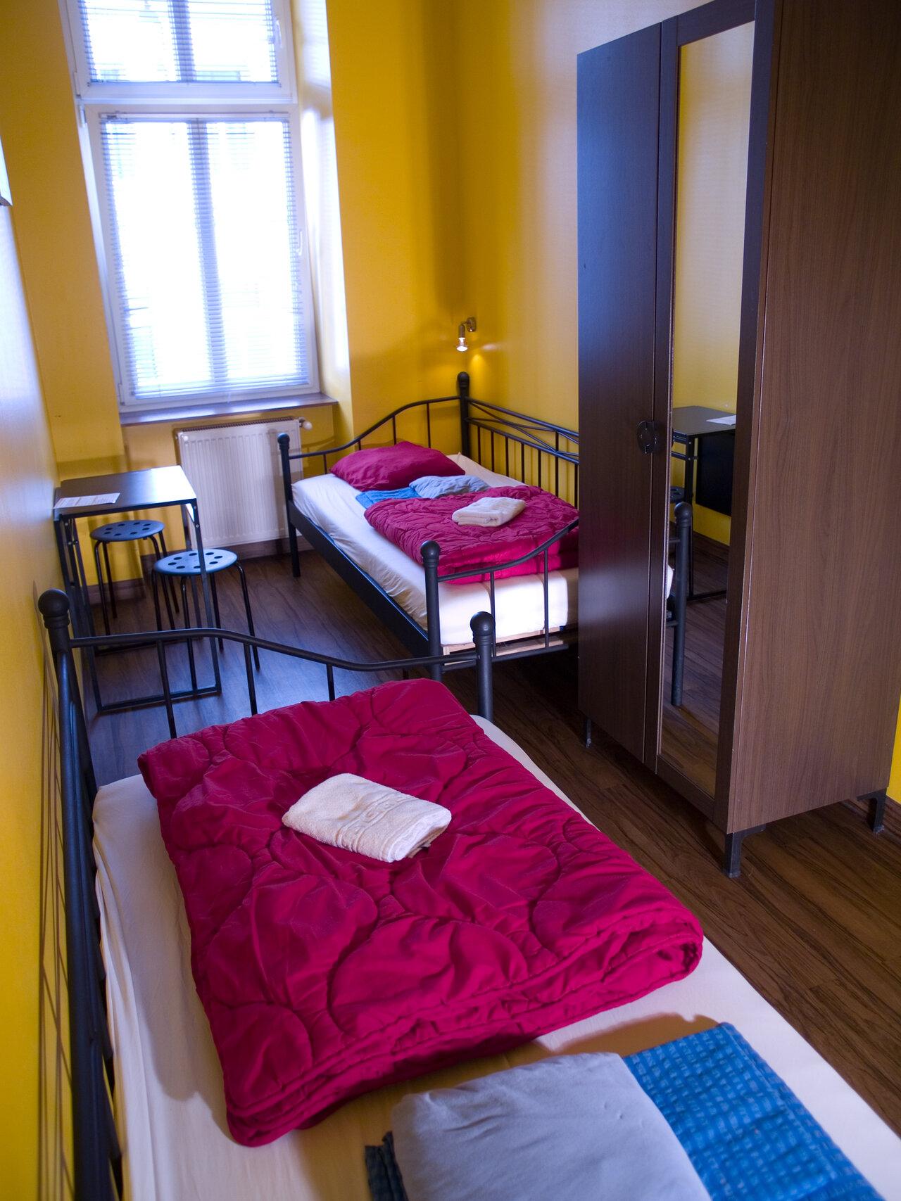 Do Step Inn Hotel - Hostel