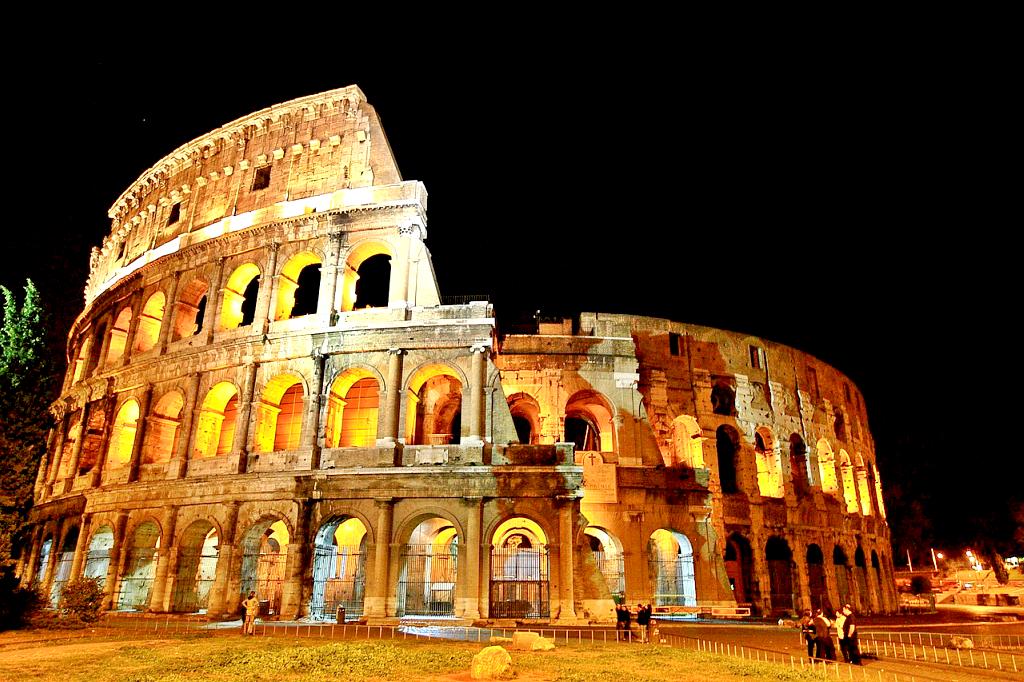 CIRCUIT 8 ZILE ITALIA - ROMA - VATICAN - SLOVENIA PESTERA POSTOJNA