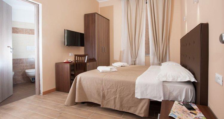 Trinity Luxury Rooms