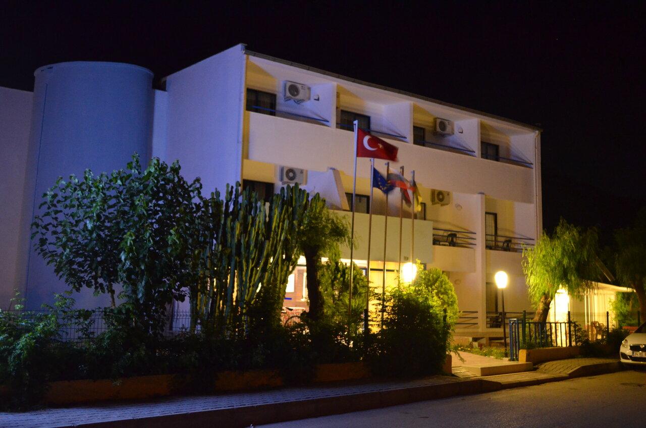 PARK AVRUPA HOTEL